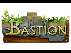 Free Download Bastion PC Games