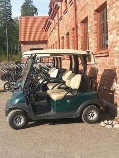 Golf Club Golf Carts, Golf Courses, Club