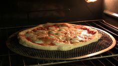 La video ricetta pizza napoletana fatta in casa con i trucchi per farla come quella della pizzeria