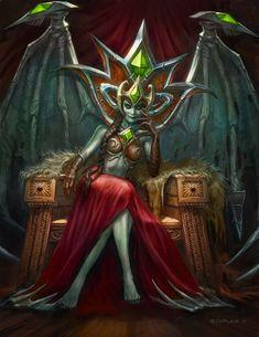 File:Blood-Queen Lana'thel full.jpg