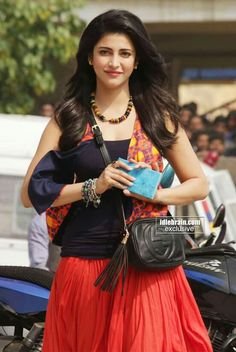 Shruti hasan mast wallpapers About Shruti Hassan: Shruti Haasan is an Indian film actress, singer and musician known for her works. Indian Celebrities, Bollywood Celebrities, Bollywood Actress, South Actress, South Indian Actress, Most Beautiful Indian Actress, Beautiful Actresses, Indian Film Actress, Indian Actresses