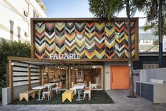 MARQ / gzgz: MARQ / selección / panadería-pastelería Padaria / Porto ALegre, Brasil