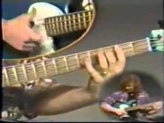 Stuart Hamm - Deeper Inside The Bass