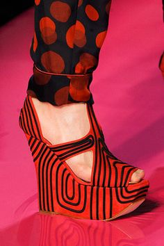 Jean Paul Gaultier Couture Details