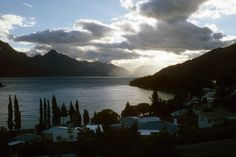 Queenstown, New Zealand  #AmazingAccom #holidayhomes