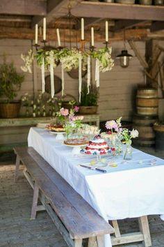 Heerlijk & Hecht Taartentafel foto Susan noelle
