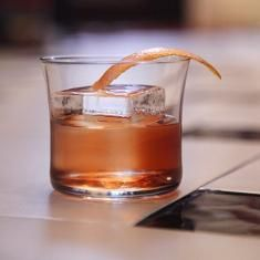 East Indian Negroni Cocktail Recipe