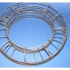 Dekoralap drót (1 db) - Ø 30 cm
