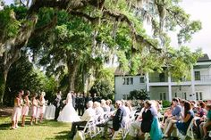 Leu Gardens Wedding Photographer