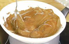 NapadyNavody.sk | Domáce chutné TWIX TYČINKY Peanut Butter, Pudding, Desserts, Food, Tailgate Desserts, Deserts, Custard Pudding, Essen, Puddings
