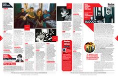 Creative Review - NME's facelift