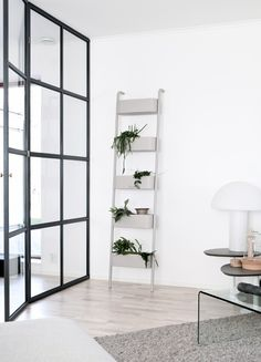 Compact Living: One Bedroom Apartment in Sweden (50m2)   Nordic Days