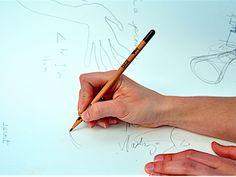 會發芽的鉛筆!是筆也是種子