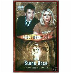DR WHO - THE STONE ROSE - BY J. RAYNER - TENNANT on eBid United Kingdom