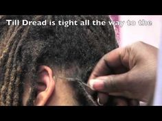TUTORIAL: Senegalese Twists With 100% Toyokalon Kingston Braid Hair - Best Protective Style - YouTube