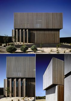Torquay House, Australia by Wolveridge Architects | Yellowtrace.