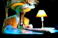 the mask movie | The Mask - Jim Carrey Image 12 sur 13