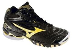 Mens Mizuno Wave Lightning Rx Mid Cut Volleyball Sneakers Shoes UNISEX