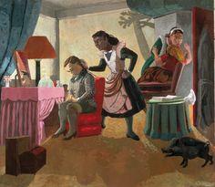 Paula Rego http://arteseanp.blogspot.com