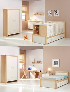 New baby kids room cribs 67 ideas Baby Bedroom, Baby Boy Rooms, Baby Room Decor, Kids Bedroom, Baby Crib Diy, Baby Cribs, Baby Room Design, Home Room Design, Nursery Design