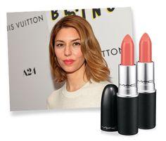 sofia's lipstick