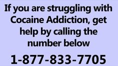 Is Cocaine Addictive - 1-877-833-7705  If you would like to know Is Cocaine Addictive then you should really consider watching this amazing video.  Not only does it answer your question Is Cocaine Addictive but it also provides a phone number where you can get support and help if you are struggling with Cocaine Addiction. Disorders, Drugs, Addiction, Number, This Or That Questions, Phone, Amazing, Telephone