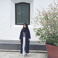 #hijab #streetstyle #fashion #modest #hijabi