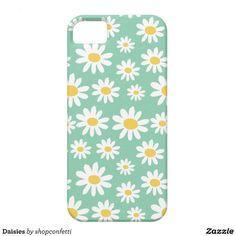 Daisies iPhone 5 Cases