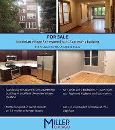 Miller Chicago Real Estate (millerchicagore) on Pinterest