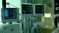 RF Code wireless peel-and-stick asset tags track hospital equipment for automated accuracy, security, and governance.