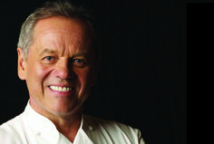 Mix it up with Wolfgang Puck!