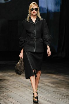 Prada | Fall 2013 Ready-to-Wear Collection | Style.com