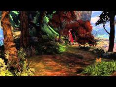 Tráiler de King's Quest  - http://yosoyungamer.com/2014/12/trailer-de-kings-quest/