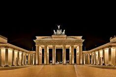 Arco de Berlín (Alemania)
