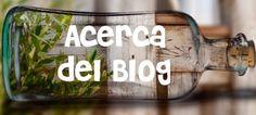 Tu Rincón: Acerca del Blog