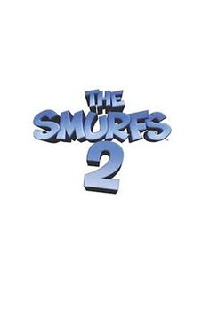 A poster from The Smurfs 2 (2013)