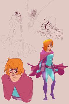 The Ryan C Show! ✤    CHARACTER DESIGN REFERENCES   キャラクターデザイン    • Find more at https://www.facebook.com/CharacterDesignReferences & http://www.pinterest.com/characterdesigh and learn how to draw: concept art, bandes dessinées, dessin animé, çizgi film #animation #banda #desenhada #toons #manga #BD #historieta #strip #settei #fumetti #anime #cartoni #animati #comics #cartoon from the art of Disney, Pixar, Studio Ghibli and more    ✤