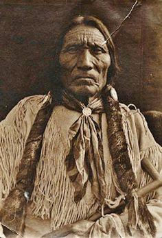 Big Horse - Southern Cheyenne - 1909  → lΛnϲϵ lϕnϵϣϕlϝ