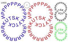 New Logo and Identity for Irkutsk by INSTID