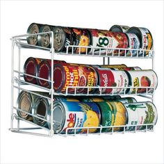 #OneWay Carries Many Storage Solutions To Keep Your #kitchen Clean And  Organized! Http