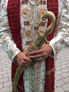 Indian groom details