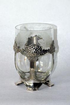 Orivit - Traubenwaschglas, Nr. 2704