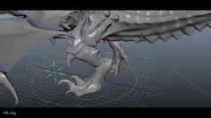 Dragon Rig