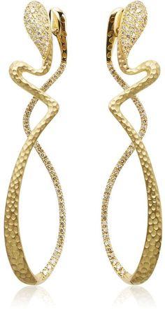 Aurea Earrings
