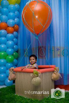 Arthur_web-40 Picnic Birthday, Diy Birthday, Baby Shower Balloons, Birthday Balloons, Balloon Crafts, Barbie Party, Birthday Pictures, Unicorn Party, Baby Boy Shower