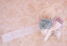 The Gracie boutique headband- Matilda Jane- Photo prop- family portraits- wedding couture- infant, toddler, girls or adult