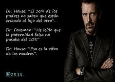 20 Best Dr House Images House Md Gregory House Frases