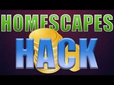 Homescapes Hack  Android / iOS ( LIVE PROOF )