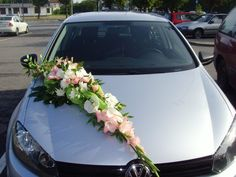 cars wedding decoration - Recherche Google
