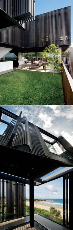 Fresh Water House by Chenchow Little http://www.archdaily.com/55650/